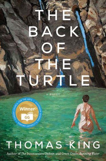back turtle