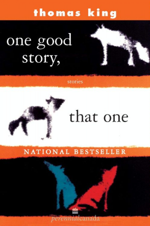 one good story