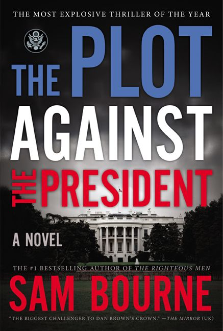 plot against president