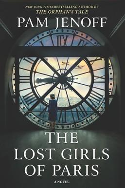 lost girls of paris