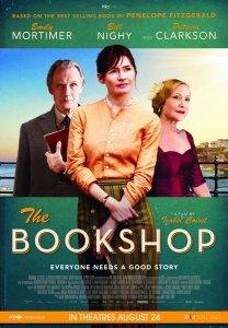 The Bookshop Movie Penelope Fitzgerald